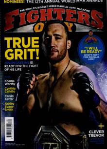 Fighters Only Magazine NO 192 Order Online