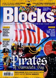 Blocks Magazine NO 67 Order Online