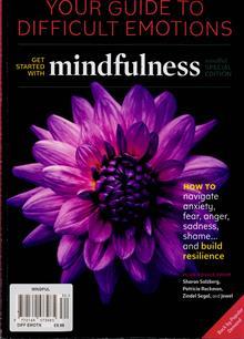 Mindful Magazine DIFF EMOTN Order Online