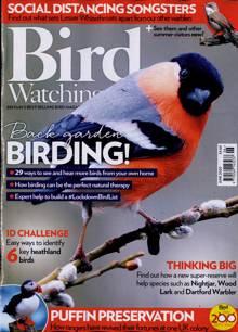 Bird Watching Magazine JUN 20 Order Online