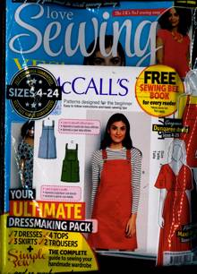 Love Sewing Magazine NO 81 Order Online