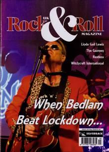 Uk Rock N Roll Magazine Magazine Issue MAY 20