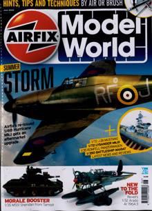 Airfix Model World Magazine JUN 20 Order Online