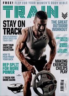 Train Magazine NO 85 Order Online