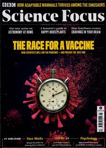 Bbc Science Focus Magazine MAY 20 Order Online