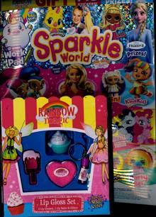 Sparkle World Magazine NO 280 Order Online