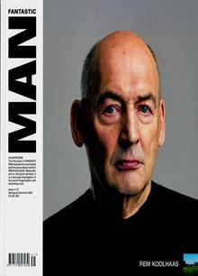 Fantastic Man Magazine SPR/SUM Order Online