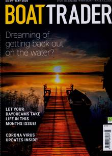 Boat Trader Magazine MAY 20 Order Online
