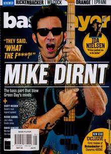 Bass Player Magazine MAY 20 Order Online