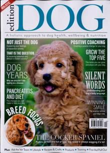 Edition Dog Magazine NO 20 Order Online