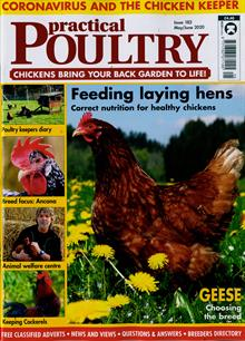 Practical Poultry Magazine MAY-JUN Order Online