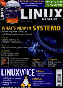Linux Magazine NO 235 Order Online