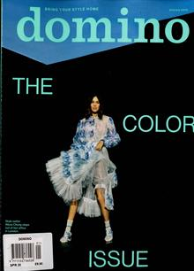 Domino Magazine Issue 01