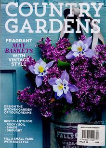 Bhg Country Gardens Magazine 02 Order Online