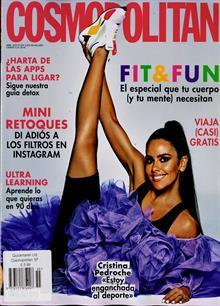 Cosmopolitan (Spa) Magazine NO 355 Order Online