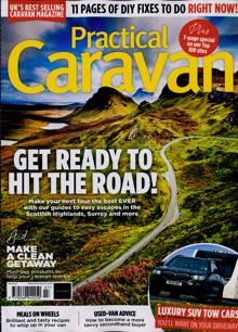 Practical Caravan Magazine JUL 20 Order Online