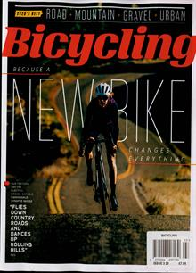 Bicycling Magazine NO 3 Order Online