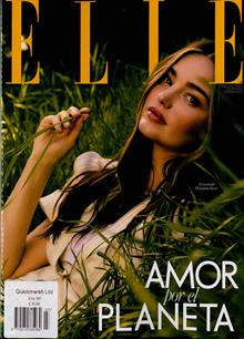 Elle Spanish Magazine NO 403 Order Online
