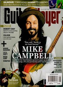 Guitar Player Magazine MAY 20 Order Online