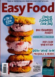 Easy Food Magazine Issue MAY-JUN