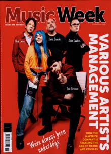 Billboard Magazine Subscription Buy At Newsstand Co Uk