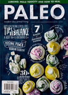 Paleo Magazine Magazine Issue APR-MAY