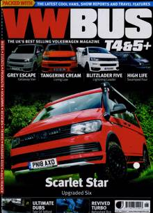Vw Bus T4 & 5 Magazine NO 97 Order Online