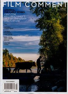 Film Comment Magazine 03 Order Online