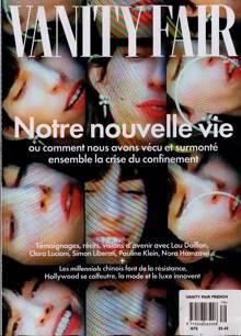 Vanity Fair French Magazine Issue NO 79