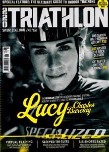 220 Triathlon Magazine JUN 20 Order Online