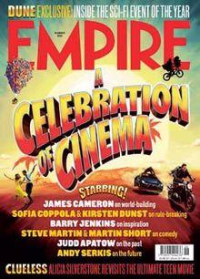 Empire Magazine SUMMER Order Online
