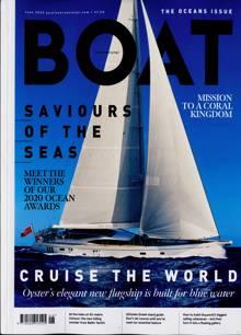 Boat International Magazine JUN 20 Order Online