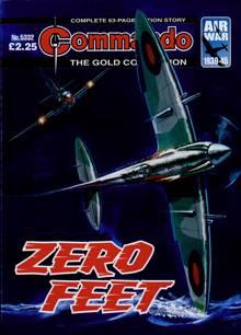 Commando Gold Collection Magazine NO 5332 Order Online