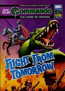 Commando Home Of Heroes Magazine NO 5331 Order Online