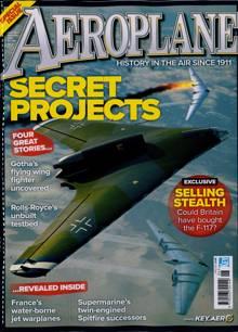 Aeroplane Monthly Magazine JUN 20 Order Online