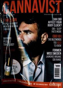 Cannavist Magazine NO 8 Order Online