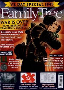 Family Tree Magazine JUN 20 Order Online