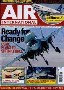 Air International Magazine JUN 20 Order Online