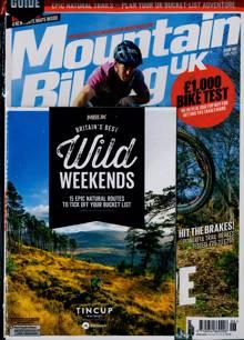 Mountain Biking Uk Magazine JUN 20 Order Online