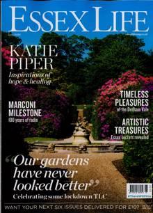 Essex Life Magazine JUN 20 Order Online