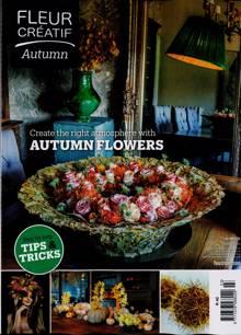 Fleur Creatif Magazine AUTUMN Order Online