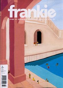 Frankie Magazine NO 94 Order Online