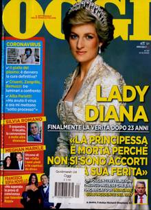 Oggi Magazine Issue NO 20