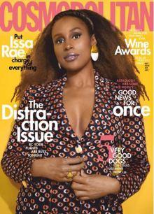 Cosmopolitan Usa Magazine JUN 20 Order Online