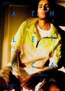 Athletica Magazine 02 Order Online