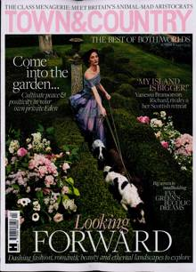 Town And Country Magazine SUMMER Order Online