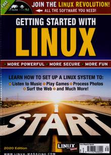 Linux Magazine Special Magazine NO 39 Order Online