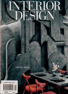 Interior Design Magazine 05 Order Online