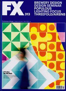 Fx Magazine 04 Order Online