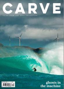 Carve Magazine NO 203 Order Online